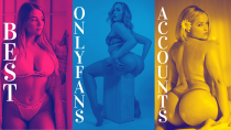 Porn Star OnlyFans Accounts You Will Love